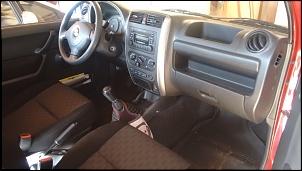 Vendo Suzuki Jimny 2009-2010 modelo HR - 3º dono e equipado-img_20190711_143842825.jpg