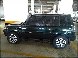 Venda Pajero TR4 2009/2010 4x4 Flex 81.162 KM - R.000-2.jpg