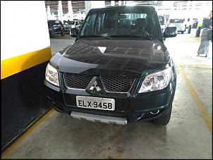 Venda Pajero TR4 2009/2010 4x4 Flex 81.162 KM - R.000-4.jpg