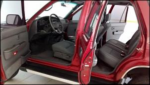 Toyota Hilux SW4 SR5 1994 4x4 - vermelho metálico Toyota Garnet Pearl-img_20150328_110912216.jpg
