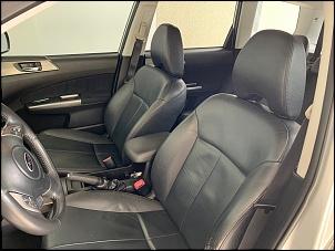 Subaru Forester 2011 TOP - procedência impecável - todo histórico desde zero-int.jpg