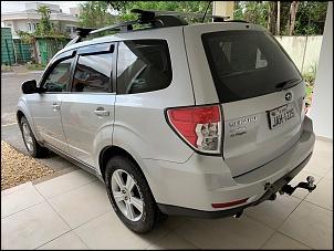 Subaru Forester 2011 TOP - procedência impecável - todo histórico desde zero-sub1.jpg