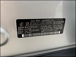 Subaru Forester 2011 TOP - procedência impecável - todo histórico desde zero-sub7.jpg
