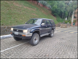 Vendo Sw4 93 - Turbo Diesel Intercooler - Relacao alongada-img_20191105_062923.jpg