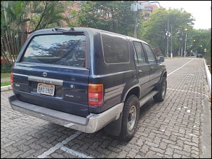 Vendo Sw4 93 - Turbo Diesel Intercooler - Relacao alongada-img_20191105_062939.jpg