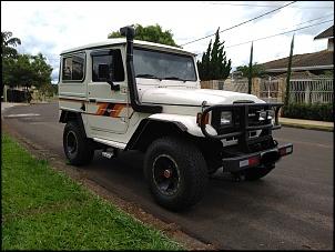 Vendo Toyota Bandeirante 1990 jipe curto - R.000,00-img_20191217_125123.jpg