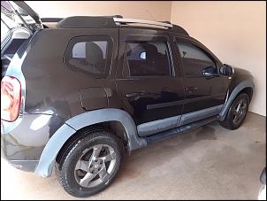 Vendo Duster Preta 2.0, 4x4, 2013-20200119_131227.jpg