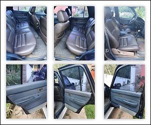 TOYOTA HILUX SW4 93 - Motor 2.8 Diesel 4X4 - R$ 27.000,00-7.jpg