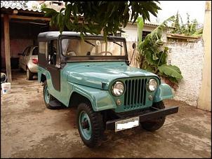 Venda de Jeep Willys 1964 100 % original-imagem.jpg
