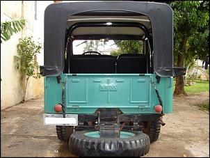 Venda de Jeep Willys 1964 100 % original-8.jpg