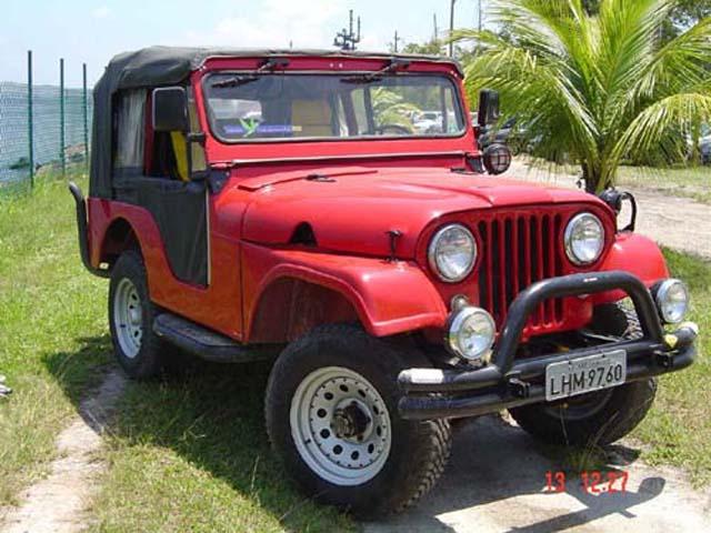 4x4 Brasil Portal Off Road Forum 4x4