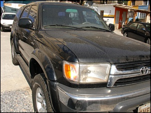 Oportunidade Toyota Hilux SW4 2000/2001 3.0 turbo diesel-lateral-dianteira-dir.jpg