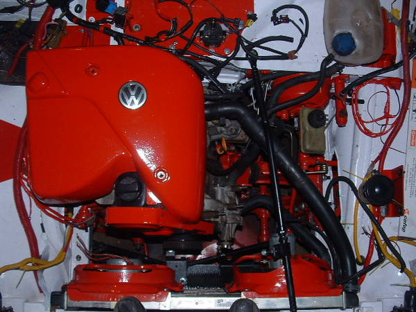 Motor do Cacique