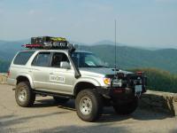 Fanaticos por Toyota SW4, preparacao, manutencao, dicas, viagens de SW4