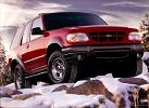 Proprietários de Ford Explorer V8 e V6. Facilitar troca de informações a respeito de peças,manutenção e problemas apresentados